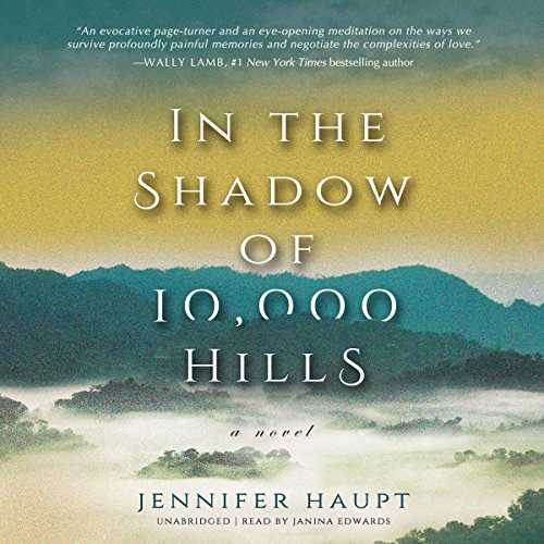In the Shadow of 10,000 Hills cover art