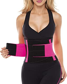 waist trainer for weight loss by SHAPERX