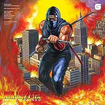 Ninja Gaiden The Definitive Soundtrack Vols 1 & 2