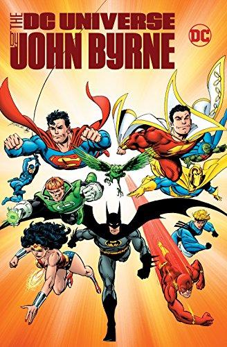 DC Universe by John Byrne