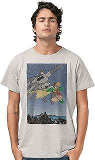 Camiseta Batman e Robin