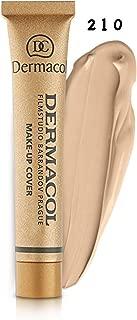 Best dermacol foundation online Reviews