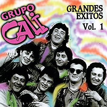 Grupo Cali Grandes Exitos, Vol.1
