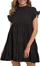 Best plus size ruffle dress Reviews