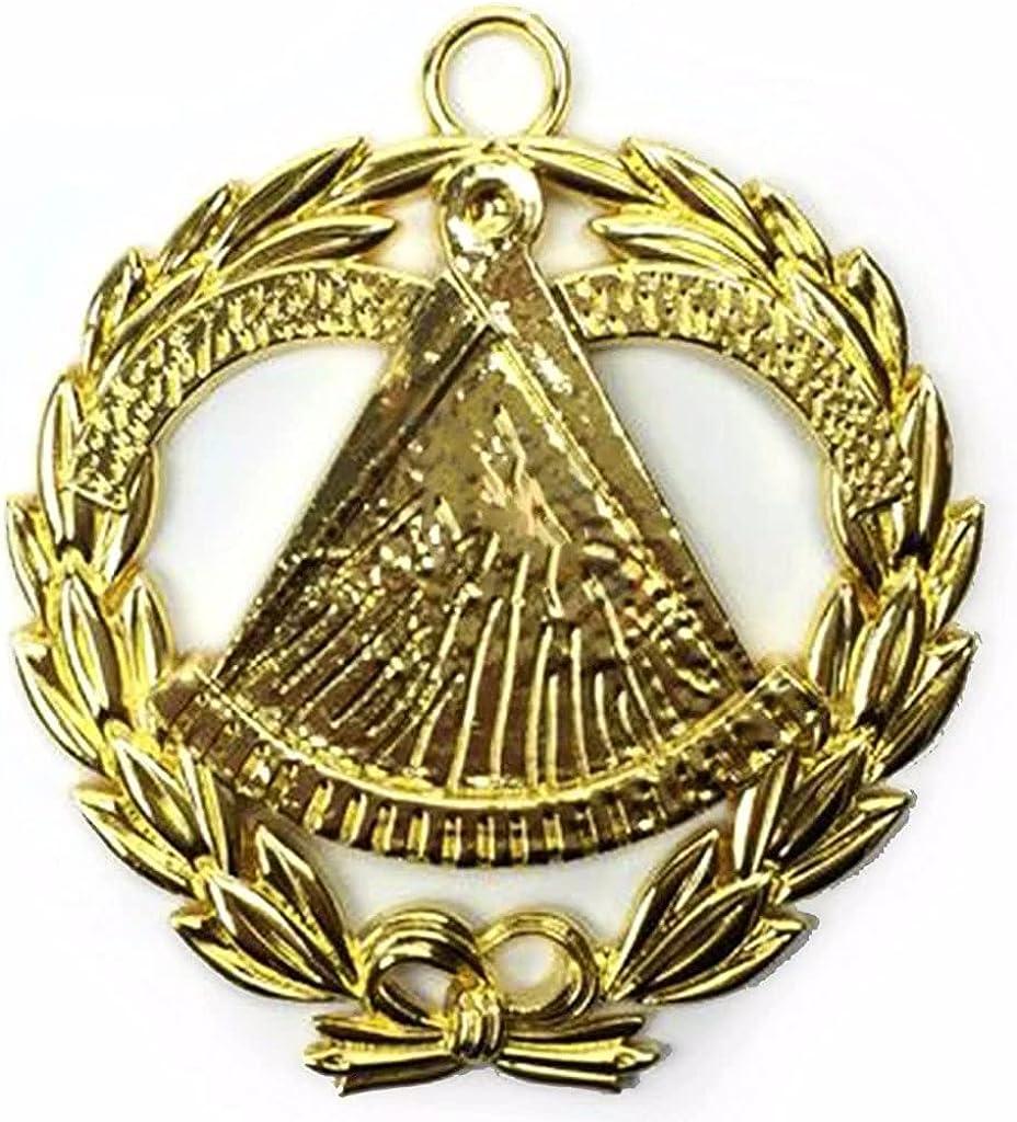 Masonic Collar Grand Lodge Jewel - Grand Master