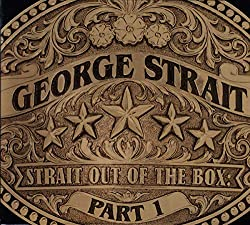 Strait Out Of The Box: Part 1 [4 CD Box Set]