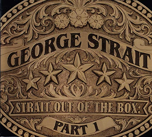 George Strait - Strait Out Of The Box Pt.1