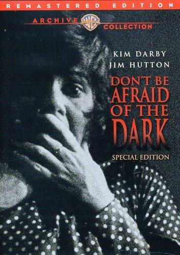Don'T Be Afraid Of The Dark [Edizione: Stati Uniti] [USA] [DVD]