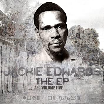 THE EP Vol 5