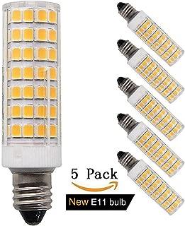 Best brightest e11 led bulb Reviews