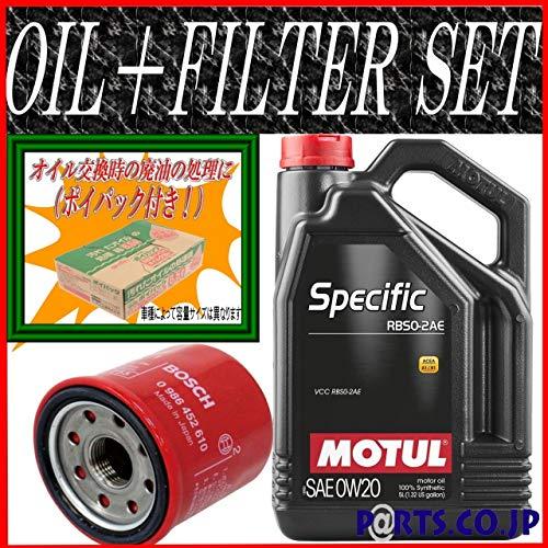 フィルター付 MOTUL 8100 X-power 10W60 1Lx8 R T-11 ポイパック6.5Lx2 トヨタ ランドクルーザー プラド GDJ150W 1GD-FTV