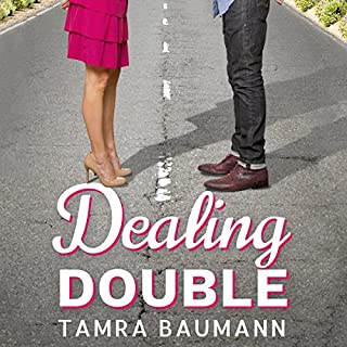 Dealing Double                   By:                                                                                                                                 Tamra Baumann                               Narrated by:                                                                                                                                 Emily Durante                      Length: 9 hrs and 3 mins     87 ratings     Overall 4.4
