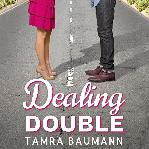 Dealing Double audiobook cover art