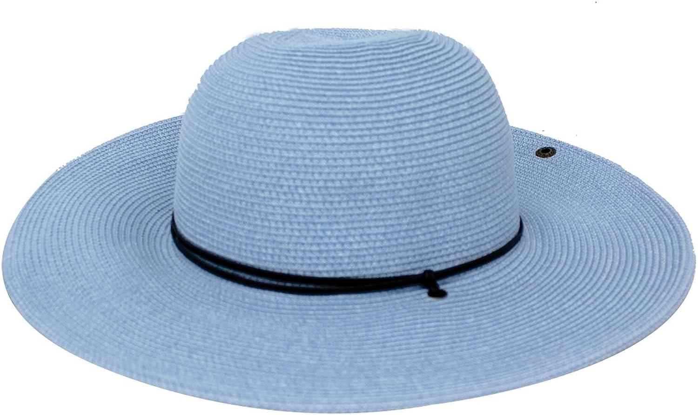 Peter Grimm Womens Coralia Resort Sun Hat