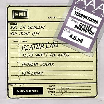 BBC In Concert [4th June 1994]