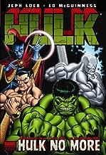 Hulk - Volume 3: Hulk No More