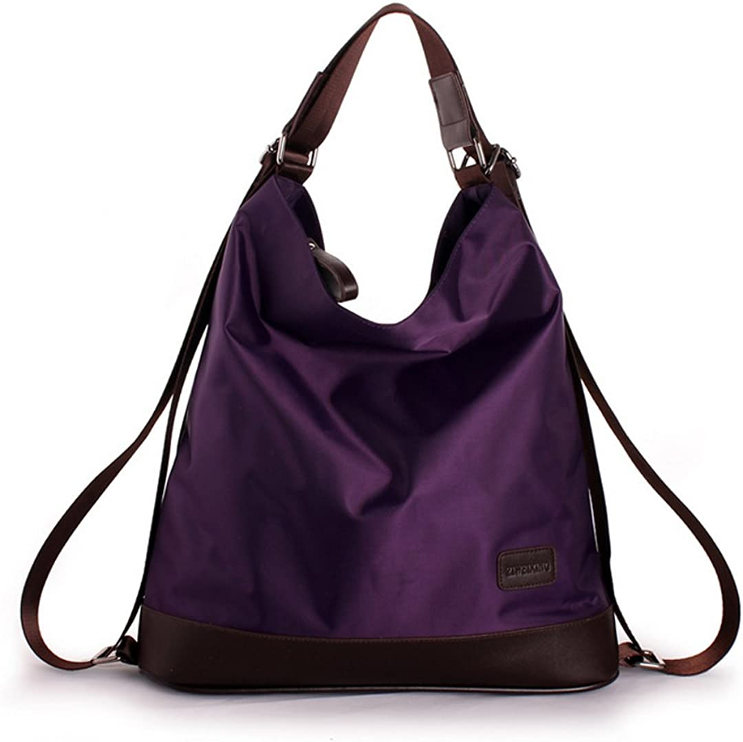 Good Bag Women's Excellent Tote Should Nylon Max 83% New Shipping Free Shipping OFF Multifunctional