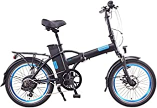 Magnum Classic - Folding Electric Bicycle - 36V 13A Battery - 350 Watt Rear Motor - 2016 Ebike