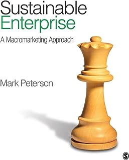 Sustainable Enterprise: A Macromarketing Approach