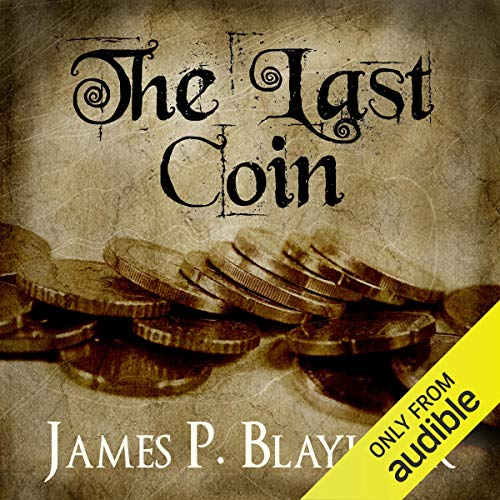 The Last Coin cover art