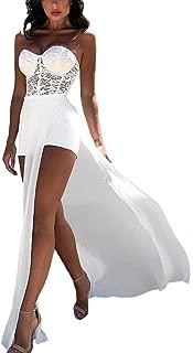 Giacche : Silver_river Donna Manica Lunga Costume da Bagno