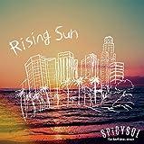 Rising Sun 歌詞