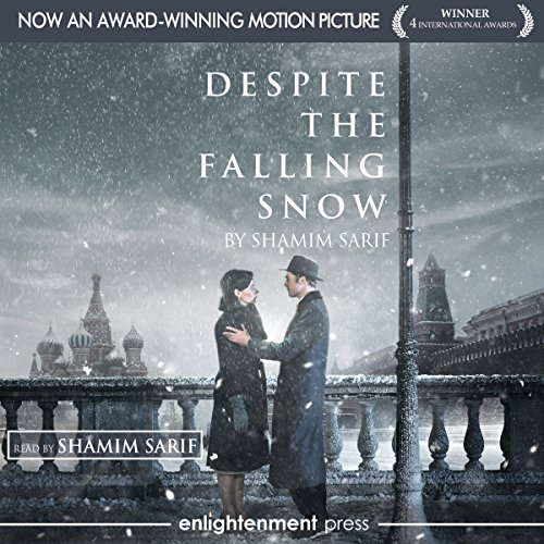 Despite the Falling Snow cover art