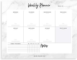 Best adhd weekly planner Reviews