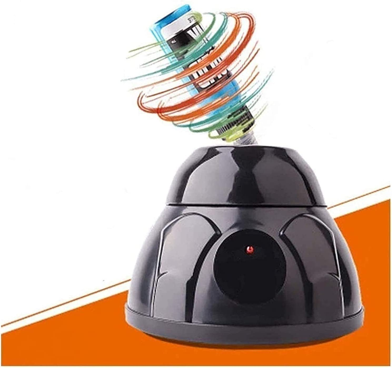 QDY -Mini Vortex El Paso Mall Mixer Powerful 5200 RPM Touch Columbus Mall Lab Mi Mode Paint
