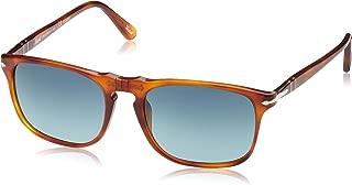 Persol Men's Square Sunglasses