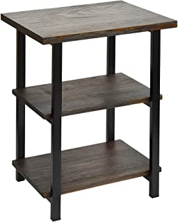 """WELLAND 3-Tier High End Table 