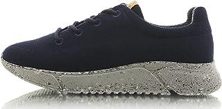 Laerke Merino Sneaker da uomo – Runner e scarpe da uomo in lana merino – Scarpe Made in Portogallo