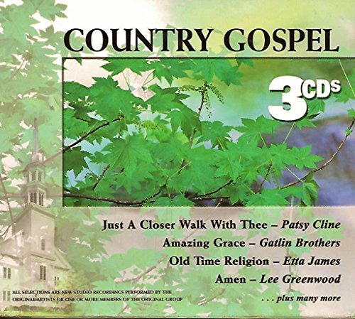 Best of Country Gospel