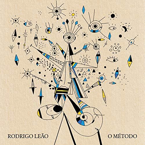 Rodrigo Leão - O Método (Cd) Edición Firmada