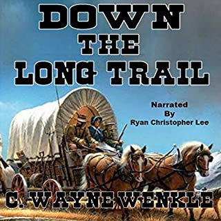 Down the Long Trail cover art