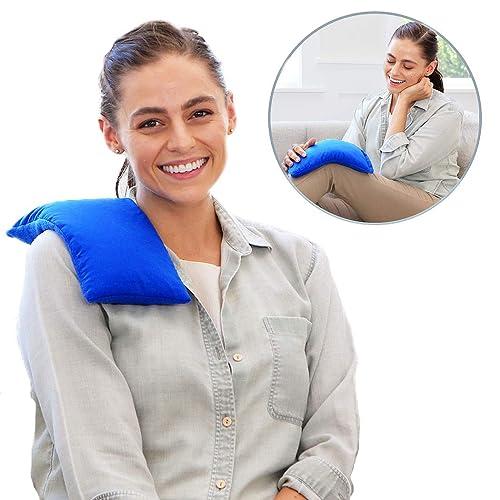 Microwavable Rice Bag Heating Pad Amazon Com