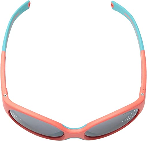 Coral/Turquoise With Spectron 3 Lens