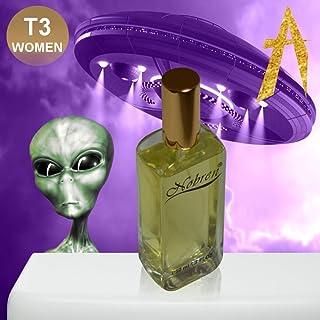 duftzwillinge® | nobren T3Mujer Eau de Parfum Dupeausserir disch Cojín blumig | Aroma Zwilling 50ml edp Spray