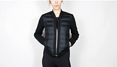 Nike Tech Fleece Aeroloft Bomber Women's Jacket (Black)