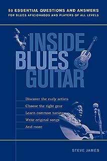 Inside Blues Guitar (Acoustic Guitar Guides)
