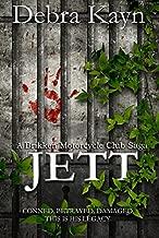 JETT (A Brikken Motorcycle Club Saga Book 2)
