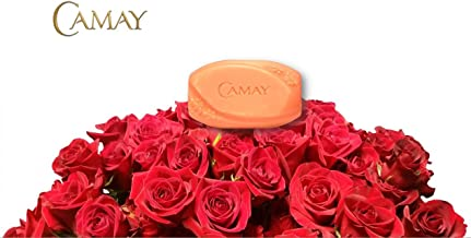 Camay Clasico Soap, 4.98 Ounce