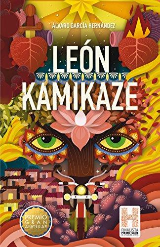 León Kamikaze. Edición especial Premio Hache (Gran Angular)