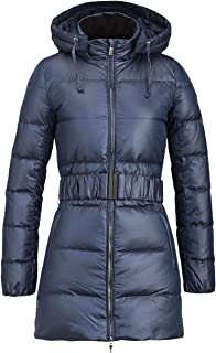 57bac6e0 Amazon.co.uk: Emporio Armani - Coats & Jackets / Women: Clothing