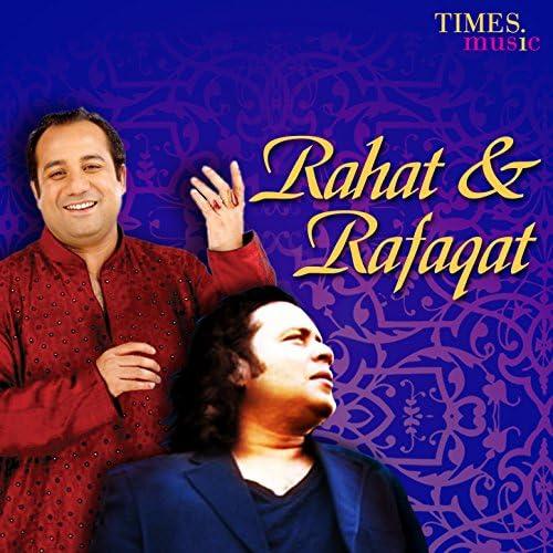 Rahat Fateh Ali Khan & Rafaqat Ali Khan