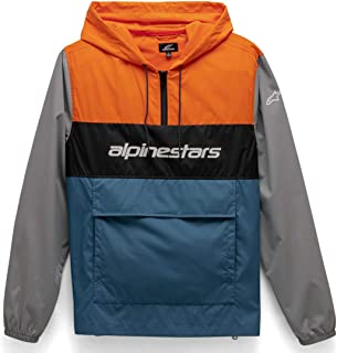 Alpinestars Unisex-Adult Effortless Fleece Heather Grey Lg Multi, one/_size