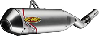 FMF Racing PowerCore 4 Slip-On , Material: Aluminum 044224