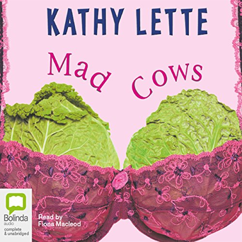 Mad Cows cover art