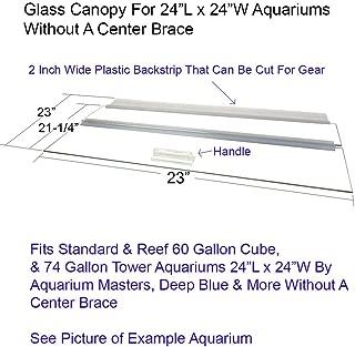 Best 60 gallon glass tank Reviews