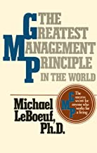 The Greatest Management Principle in the World